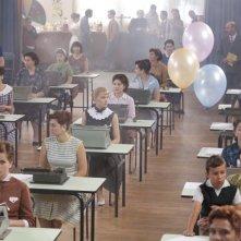 Populaire: una scena del film
