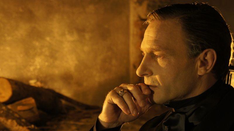Thomas Kretschmann Nei Panni Del Conte Dracula In Una Scena Di Dracula 3D 255684