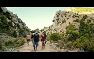 Trailer - Fin