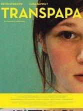 Transpapa: la locandina del film