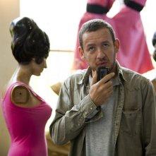Un plan parfait: Dany Boon in una scena della commedia francese