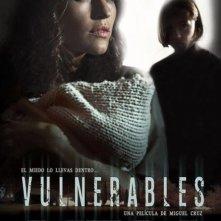 Vulnerables: la locandina del film