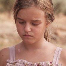 Claudia Silva in El hombre de las mariposas - Copyright © 2011 Somnia Cinema