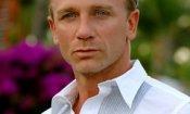 Daniel Craig in The Monuments Men