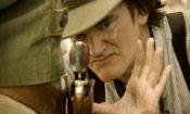 Tarantino: 'Bastardi senza gloria e Django parte di una trilogia'