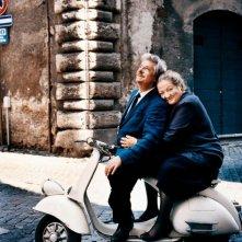 Giancarlo Giannini in Omamamia con Marianne Sägebrecht