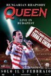 Hungarian Rhapsody: la locandina italiana
