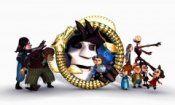Il Piccolo Sansereno: animazione RAI Made in Napoli