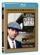 La copertina di C'era una volta in America - Extended cut (blu-ray)