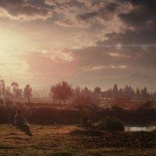 Mai morire: una scena tratta dal film diretto da Enrique Rivero