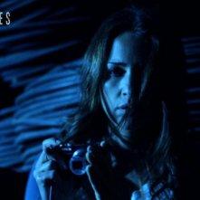 Paula Echevarria nel thriller Vulnerables