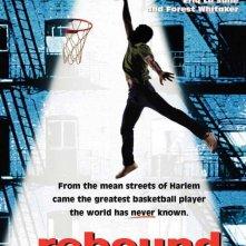 Rebound - La vera storia di Earl 'The Goat' Manigaul: la locandina del film