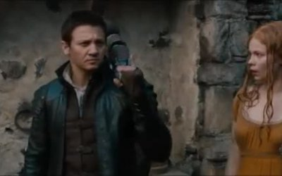 Red Band Trailer - Hansel and Gretel: Witch Hunters