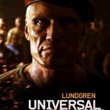 Universal Soldier: Day of Reckoning - Il character poster di Dolph Lundgren