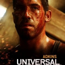 Universal Soldier: Day of Reckoning - Il character poster di Scott Adkins
