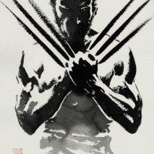 Wolverine: il primo teaser poster ufficiale