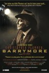 Barrymore: la locandina del film