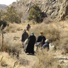 Codename Geronimo: una scena del film sull'uccisione di Osama Bin Laden