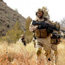 Codename Geronimo: Xzibit in una scena nel deserto