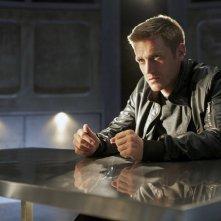 Devon Sawa in una foto promozionale dell'episodio Consequences della serie TV Nikita