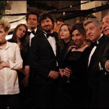 Il peggior Natale della mia vita: una scena di gruppo tratta dal film