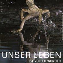 La locandina tedesca di One Life