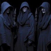 Angel Coulby in una immagine promozionale della quinta stagione di Merlin: 251331 - Movieplayer.it
