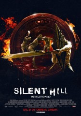 Silent Hill: Revelation 3D in streaming & download