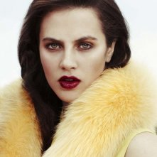 Una foto di Jessica Brown Findlay