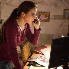 Una foto promozionale dell'episodio La Llorona della serie TV Grimm