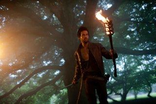 Da Vinci's Demons: Tom Riley in una delle prime immagini della serie
