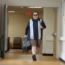 Flight: John Goodman in una scena