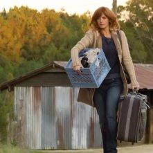 Flight: Kelly Reilly in una scena del film
