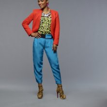 The Carrie Diaries: Freema Agyeman in una foto promozionale