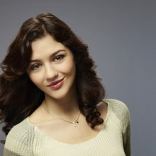 The Carrie Diaries: Katie Findlay in una foto promozionale