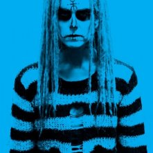 The Lords of Salem: una locandina del film diretto da Rob Zombie