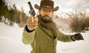 Django Unchained: la preview del Lucca Comics
