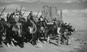 Alla 50 giorni di Firenze il mito degli Indiani d'America