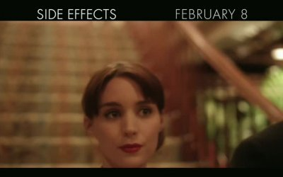 Trailer - Side Effects