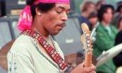 Hendrix 70. Live at Woodstock al cinema il 27 novembre