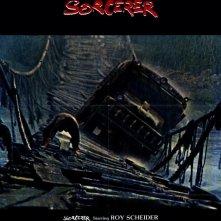 Il salario della paura (1977) Locandina del film