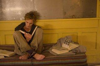 Chained: Eamon Farren in una scena del film diretto da Jennifer Lynch