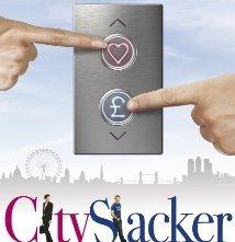 City Slacker: la locandina del film