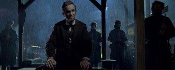 Daniel Day-Lewis è il 16esimo Presidente degli Stati Uniti in Lincoln