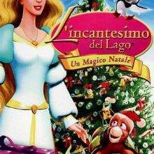 L'incantesimo del lago - Un magico Natale: la locandina del film
