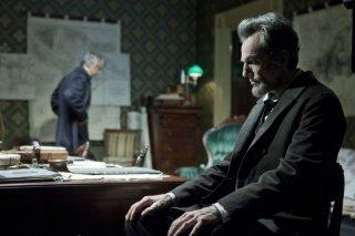 Lincoln: Daniel Day-Lewis è il 16esimo Presidente degli Stati Uniti