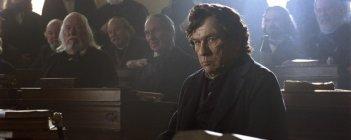 Lincoln: Tommy Lee Jones interpreta Thaddeus Stevens