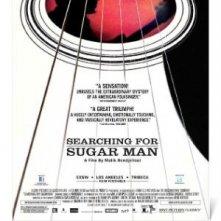 Searching for Sugar Man: la locandina del film