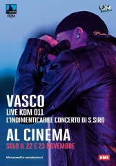 Vasco Live Kom 011 in streaming & download