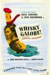 Whisky a volontà: la locandina del film